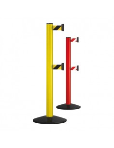 SAFETY DOUBLE (2 x 2,3 m lub 2 x 3,7 m)