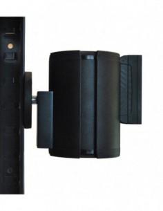 Kasety magnetyczne z taśmą (od 2,3 m do 5,4 m)